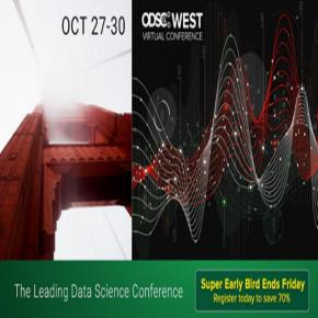 ODSC West 2020