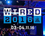 WIRED 2016