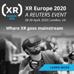 XR Europe 2020
