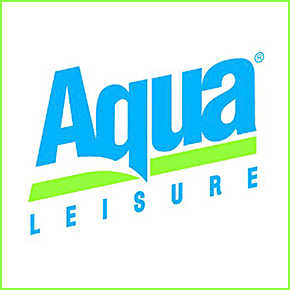 Aqua Leisure logo