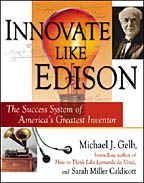 Innovate like Edison