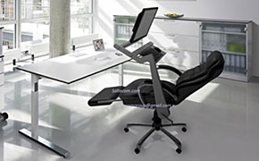 Ergonimic Reclining Chair