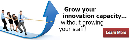 Grow your Innovation Capacity