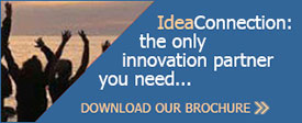 IdeaConnection: Your Innovation Partner