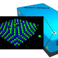 3D Microstructures Prevent Counterfeiting