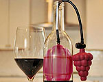 Air Cork Preserves Wine from the Inside