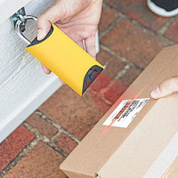 BoxLock Home Keeps Packages Safe