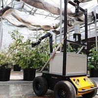 BrambleBee Robotic Pollinator
