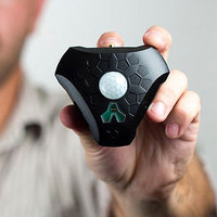 Duo Portable Alarm Triggered by Light