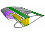 Fabric Wind Turbine Blades Could Encourage Wind Energy