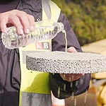 Flex-Pave Reduces Erosion with Natural Run-Off