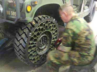 Airless Car Tires >> Airless Tire