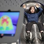 Microclimate Chair Helps Athletes Recover