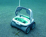 Mirra 530 Pool-Cleaning Robot from iRobot