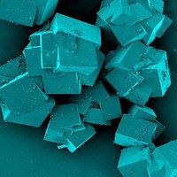 MOF Technology Purifies Water and Collects Lithium Ions