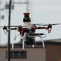 NanoMap System Adds Uncertainty to Help Drones Navigate