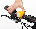 ORP Smart Horn Lets Cyclists Be Heard