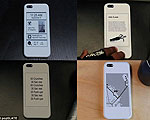 PopSLATE iPhone Case Adds a Second Display
