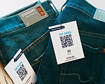 QR-Tagged Jeans are Aimed at Men Who Hate Shopping