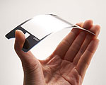 Scratch Resistant Plastic Could Replace glass
