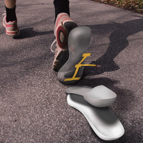Smart Insoles Warn of Impending Ulcers