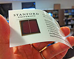 Solar Cell Stickers