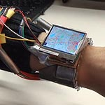 WristWhirl Gives Joystick-Like Gesture Control