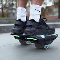 Zuum Hover Shoes
