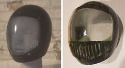 INVENTION FOR SALE: 3D Printable Helmet