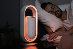Check Out This Aromatherapy Device!