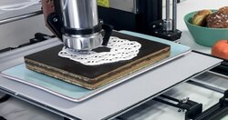 Invention: 3D Icing Printer