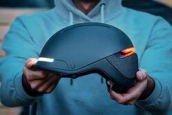 INVENTION: Smart Helmet