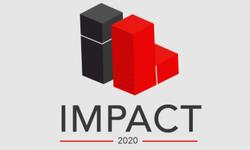 We are sponsoring IMPACT 2020