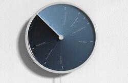 A New Era of Clocks: The Sydra