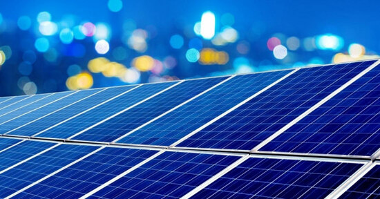 INVENTION: Anti-Solar Power Cell Panels