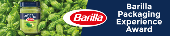 Barilla Packaging Design Challenge