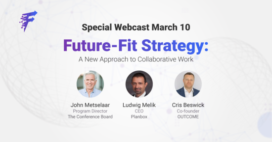 Future Fit Strategy: A New Approach to Collaborative Work