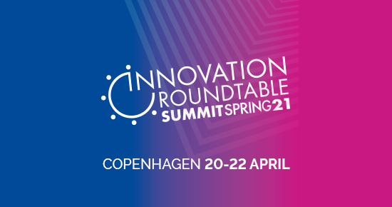 Innovation Roundtable Summit Spring 2021