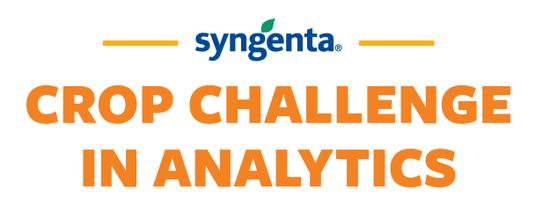 Syngenta Crop Challenge is Now Open!