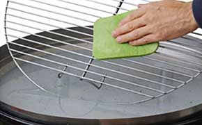 Nifty Grill Cleaning Basin for Barbecue
