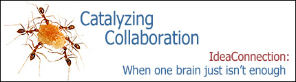 Catalyzing Collaboration