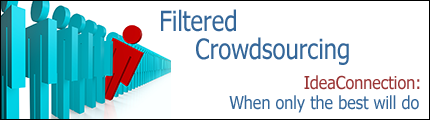 Filtered Crowdsourcing