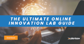 Online Innovation lab guide