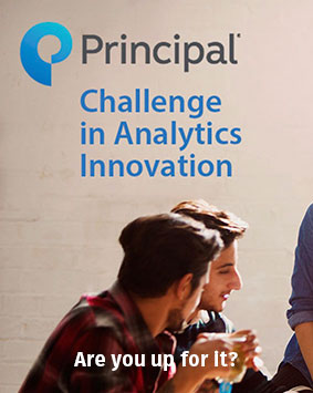 Principal Challenge in Analytics