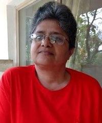 Dr Deepa Acharya