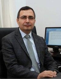 Dr. Omer Soykasap