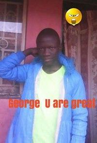 George Igambisa