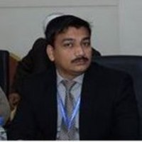 Dr. Ghulam Mohey-ud-din