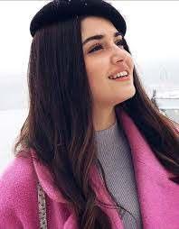 Selina Hayathi