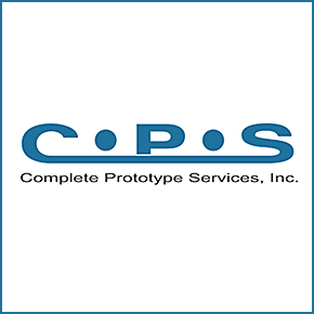 Complete Prototype Services (CPS) logo